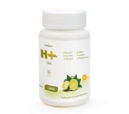 Chá de Limão Termogênico Hinode