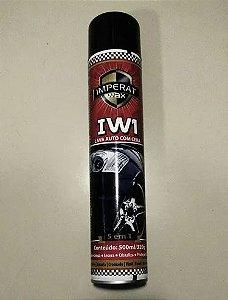 Spray Imperat Wax Lavagem e Cristalização Automotiva a Seco
