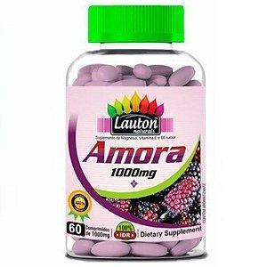 Amora Miura 1000 mg 60 Comprimidos Lauton Nutrition