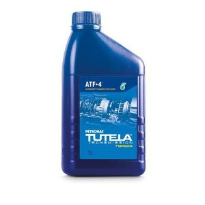 PETRONAS TUTELA TRANSMISSION FORCE4 ATF+4 - LITRO
