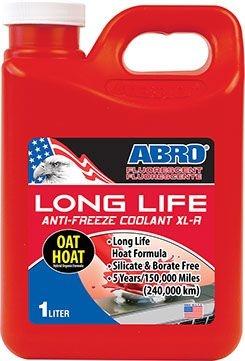 ABRO AF COOLANT XL-R LONG LIFE OAT - LITRO