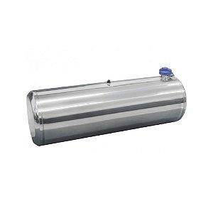 Tanque de Combustível Inox Adicional Arla 160 Litros