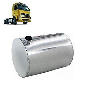 Tanque de Combustível Alumínio Volvo NH / FH 300 Litros