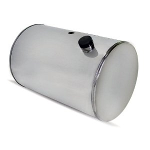 Tanque de Combustível Alumínio Universal Adicional 600 Litros
