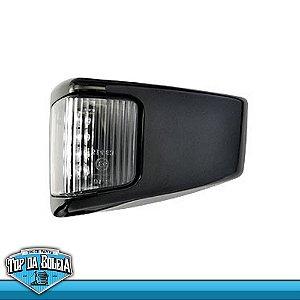 Lanterna Seta mais Capa Pisca Volvo FH após 2010 Lado Direito