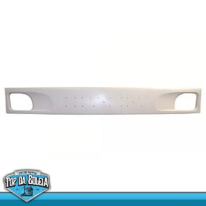 Chapa do Emblema Frontal Scania SC P - R 94 - 114 - 124