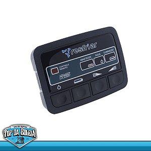 Microprocessador /Placa / Controlador Eletrônico Climatizador de Ar Resfriar Série 5 com Luminoso 12v 24v