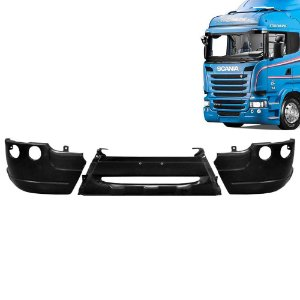 Capa de Parachoque Off Road Scania S5 Streamline 2010