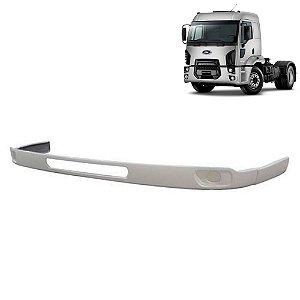 Spoiler Bigodinho Para-Choque Ford Cargo 2011 em Diante