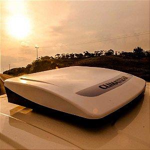 Climatizador de Ar para Caminhão Neoclim Reservatório Interno