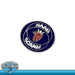 Emblema Galo Capo Scania 112 /113