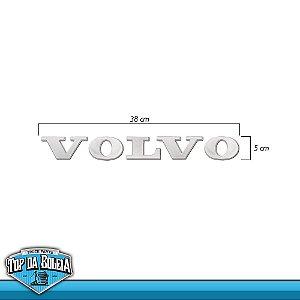 Letreiro Volvo FH / FM