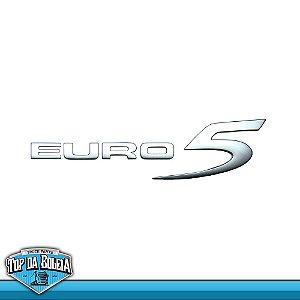 Letreiro Euro 5 Volvo FH a partir de 2010