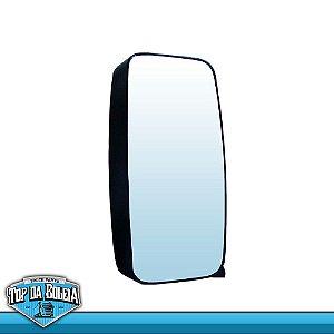 Espelho Axor / Atego Lado Direito com Desembaçador sem Braço