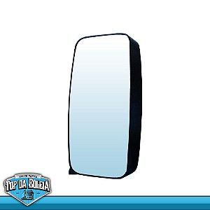 Espelho Axor / Atego Lado Esquerdo com Desembaçador sem Braço