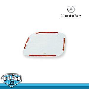 Protetor de Farol Mercedes Benz Actros