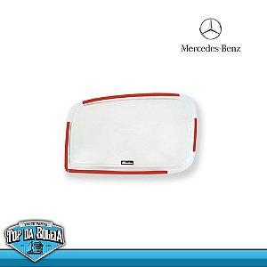 Protetor de Farol Mercedes Benz Axor