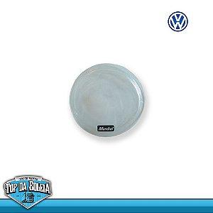 Protetor de Farol VW Constellation Colado no Farol