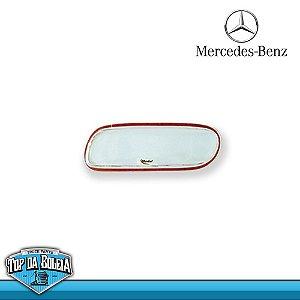 Protetor de Farolete Auxiliar Mercedes Benz Actros