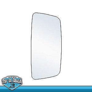 Vidro com Base Espelho Volvo 2010 com Desembaçador