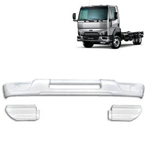 Spoiler Bigodinho Para-Choque Ford Cargo 816 - 1119