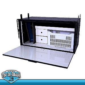 Caixa de Cozinha Gaveta para Caminhão Caibi POP 1,14 X 0,57 X 0,55
