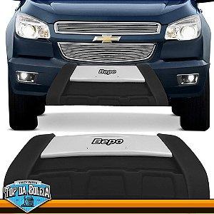 Overbumper Para-choque para Caminhonete Chevrolet S-10 à Partir de 2012
