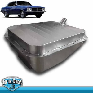 Tanque de Combustível 150 Litros para Chevrolet Opala