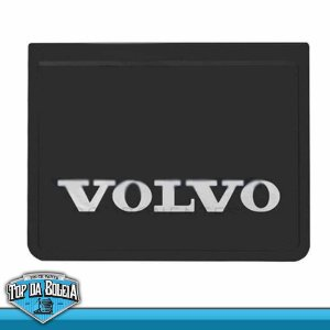 Apara Barro Dianteiro Injetado Alto Relevo para Volvo (46x36)