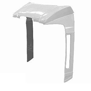 Defletor de Ar para Iveco Hi-Way Cabine Baixa