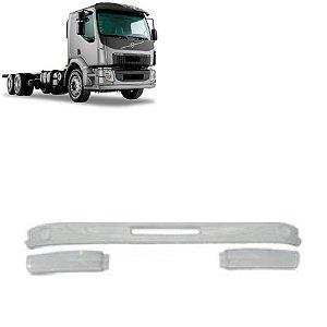 Spoiler Bigodinho Para-Choque Volvo VM