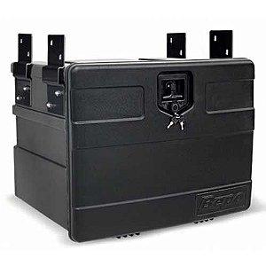 Caixa de Ferramentas Caminhão Bepo com Suportes 50x66x53