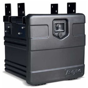 Caixa de Ferramentas Caminhão Bepo com Suportes 50x50x50