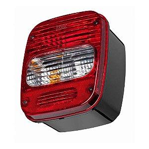 Lanterna Traseira Caminhão Ford Volkswagen Sem Vigia LD