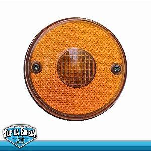 Lanterna Lateral Posição Retrorrefletor (1270) Ps Rubi / Verde / Ambar