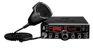 Radio PX Cobra 25 LX 40 Canais