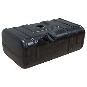 Tanque Combustível Plastico Para Iveco Daily 90 L Completo