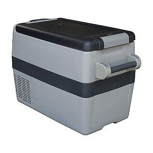 Geladeira portátil para Caminhão Cabine Elber 40 litros 12V 24V