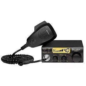 Rádio PX Cobra 19 DX IV