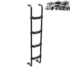 Escada Traseira para caminhão Mercedes-Benz 1938S / Axor / Atego Cabine Alta