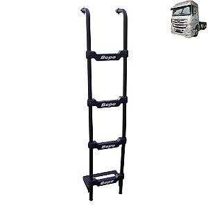 Escada Traseira para caminhão Mercedes-Benz Actros MEGASPACE