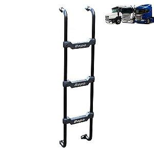 Escada Traseira para caminhão Scania Cabine G / R / T