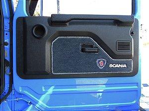 Forro de porta para Caminhão Scania 113