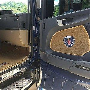 Forro de porta para Caminhão Scania 124 S5