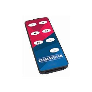 Controle remoto Climatizador de ar Advanced / Celebration