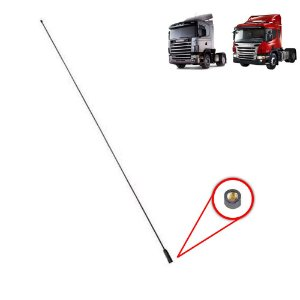 Antena de teto para Radio Caminhão Scania 124 S4 S5