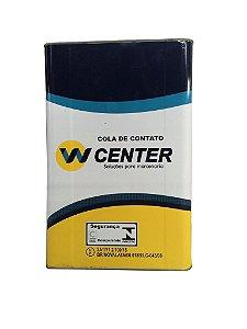 Cola de Contato 14 Kg - W Center