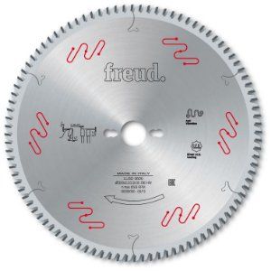 SERRA CIRCULAR Ø300 72Z DENTES TRAPEZOIDAIS - LU3D2100 - FREUD