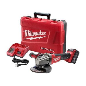 "Esmerilhadeira 4-1/2"" 18V FUEL 2781-159 - Milwaukee"