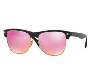 RAY-BAN CLUBMASTER OVERSIZED -RB4175
